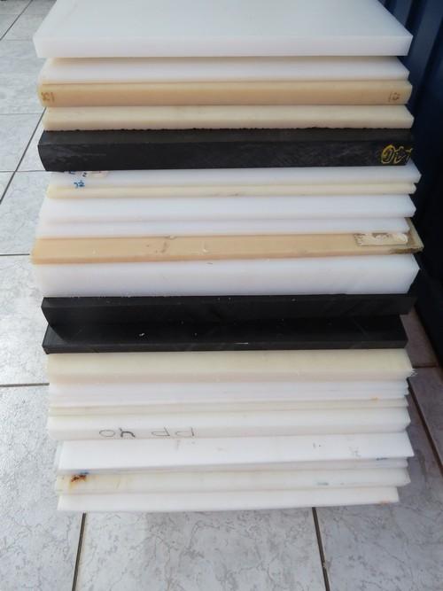 Catálogo de fabricantes de Placas De Nylon de alta